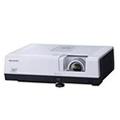 夏普SHARP投影机 XR-N855SA 商务/教育/家用投影仪